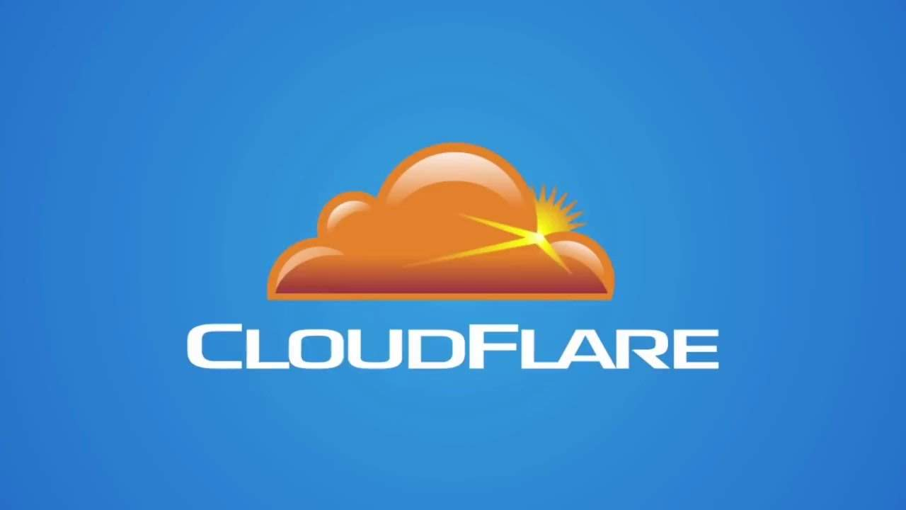 Cloudflare Dynamic DNS
